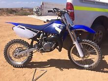 2008 YZ85 (Big Wheel) Immaculate Condition Whyalla Playford Whyalla Area Preview