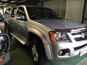 FINANCE ! 2011 AUTO DIESEL DUAL CAB ! FROM $125P/W !!! Murarrie Brisbane South East Preview