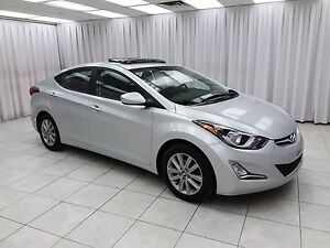 2015 Hyundai Elantra SPORT SEDAN w/ BLUETOOTH, HEATED SEATS, USB