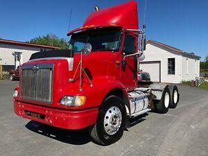 2009 International 9900i