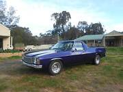 1975 Holden HJ Ute - 12 MONTHS REG Maiden Gully Bendigo City Preview