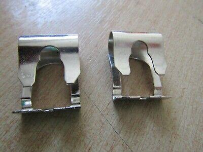 MGF MG TF WINDSCREEN WIPER MOTOR LINKAGE LINK REPAIR CLIPS KIT NEW