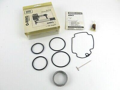 Nos Bostitch Ork2 Air Tool Maintenance Kit For T55 Staplers