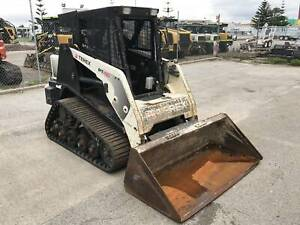 2012 TEREX PT-50 TURBO POSI-TRACK (U1654) Welshpool Canning Area Preview