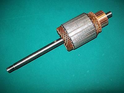 Delco Starter Armature 612 Volt Farmall A Super A B Bn C Super C H Hv 350 450