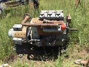 Lister 3 cylinder generator Mutdapilly Ipswich City Preview
