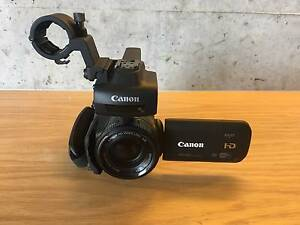 BRAND NEW - Canon XA25 Camcorder bundle Prahran Stonnington Area Preview