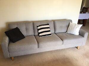 3 seater + 2 seater sofa suite Armidale Armidale City Preview