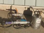 submersible pump Dawesville Mandurah Area Preview