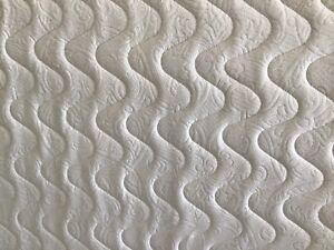 King koil Queen size mattress set new