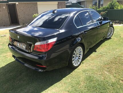 2005 BMW 525I for sale or swap  Ballajura Swan Area Preview