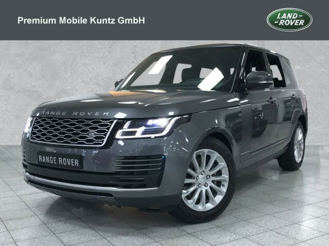 Land Rover Range Rover SDV6 Vogue *HUD, Pano, ACC 950€ Leas