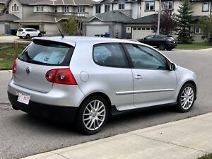 2007 Volkswagen GTI Coupe *Low KM*