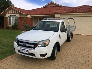 Ford Ranger Ute Turbo Disel Canning Vale Canning Area Preview