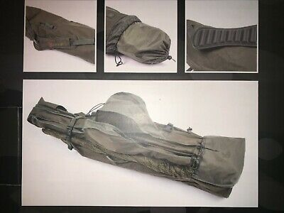 Nash Dwarf Rod Quiver Holdall - New / Boxed