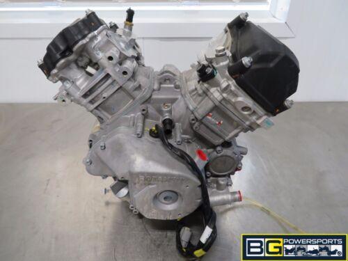 EB315 2015 15 OUTLANDER L 500 ENGINE MOTOR ONLY 19 MILES