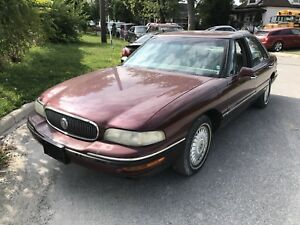 1998 Buick LeSabre Sedan, BEST OFFER BY MONDAY