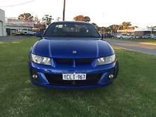 2006 Holden Commodore Maloo HSV 6 Speed Manual Maddington Gosnells Area Preview