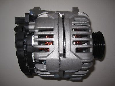 Juli 3 Licht (Sando 20102490Lichtmaschine AUDI A4 B5 A6 C5 VW Passat /Variant SKODA Superb)