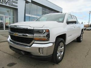 2017 Chevrolet Silverado 1500 LT-TRUE NORTH EDITION, LOW KM'S