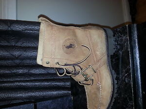 polo boots for.sale
