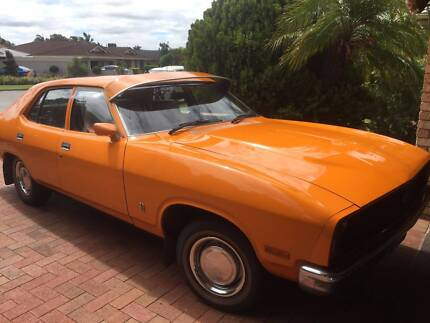 1978 Ford Falcon Sedan Morley Bayswater Area Preview