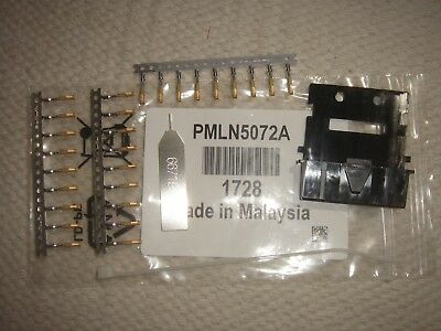 Motorola Pmln5072a Xpr4550 Xpr5550 Dm4400 Accessory Connector Inc Free Shipping