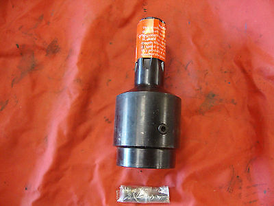 8n Naa Jubilee 600 601 800 801 2000 900 901 4000 Ford Tractor 1-38 Pto Coupler