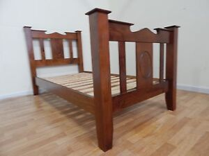 Very solid single bed frame SYDNEY DELIVERY &ASSEMBLY AVAILABLE Windsor Hawkesbury Area Preview