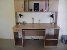Large Office/PC Unit/Desk Mount Pleasant 4740 Mackay City Preview