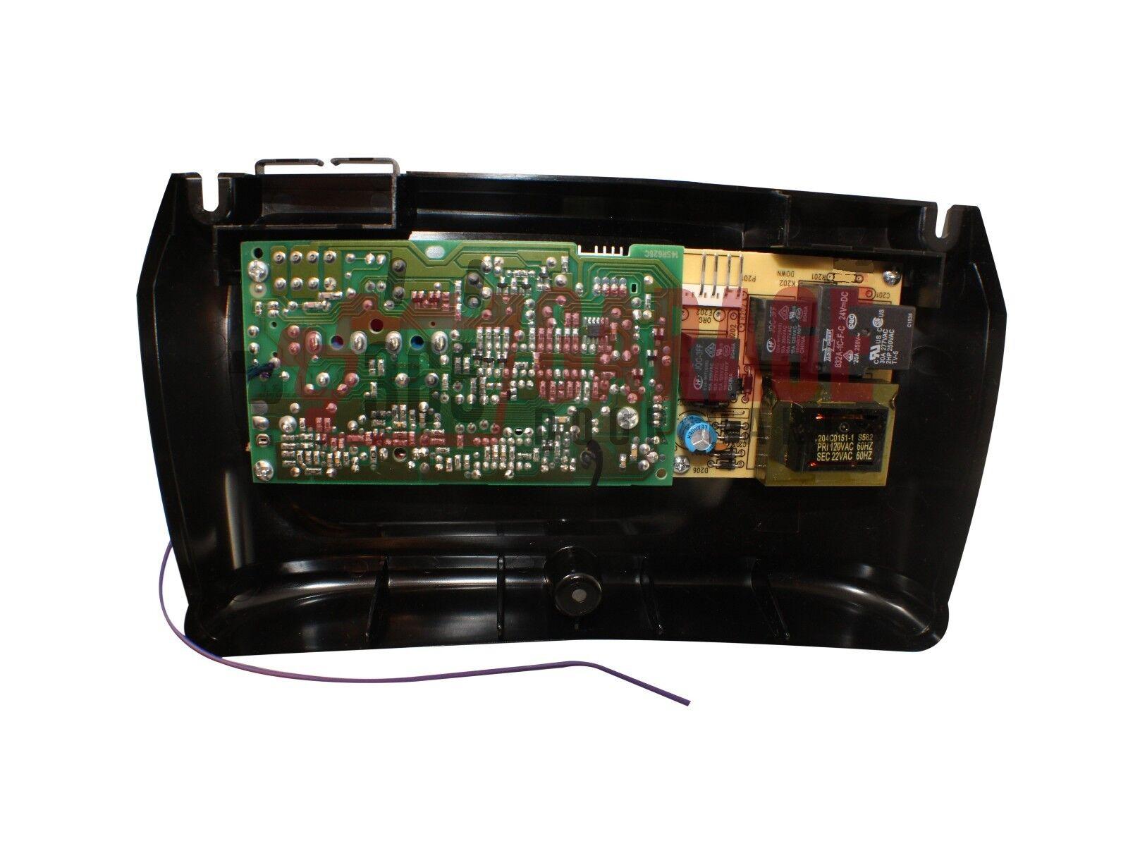 41ac050 1m Chamberlain Liftmaster Garage Door Receiver Logic Circuit Board 640213243001 Ebay