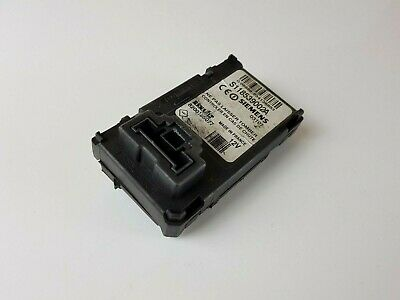 Renault Card Reader S118539002A | 8200125077