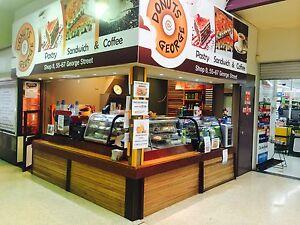 Cafe Parramatta Parramatta Area Preview
