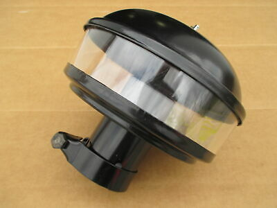 Metal 2 Air Pre-cleaner Assembly For Ih International Industrial 2444 2500