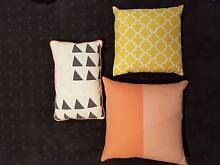 Miscellaneous Cushions - Originally from Freedom & Adairs Stirling Stirling Area Preview
