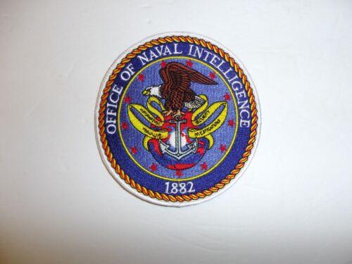 b2347 US Navy Office of Naval Intelligence 1882  IR19C