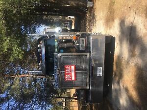 2006 Western Star 4900ex with Etnyre live bottom