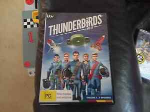Thunderbirds are go volume 1. Wanneroo Wanneroo Area Preview