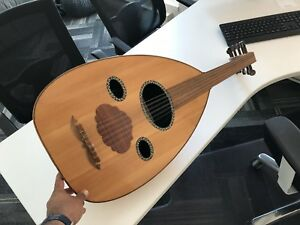 Oud for sale - Arabic guitar $200 obo