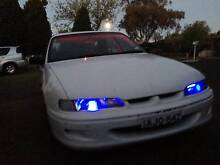 wrecking vr commodore auto v6 saden Muswellbrook Muswellbrook Area Preview