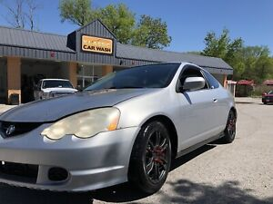 NEED GONE ASAP Acura rsx 2003
