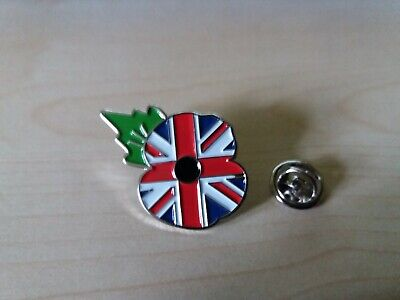 VE Day 75th Anniversary Union Jack Badge