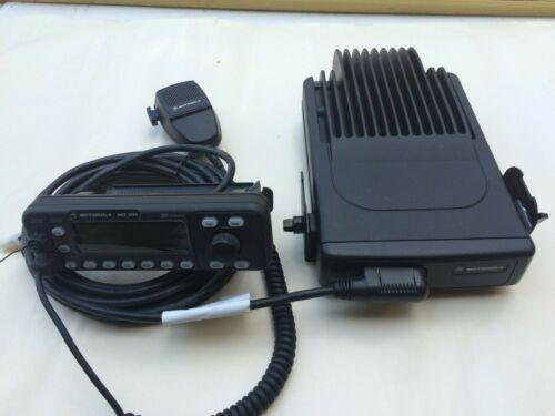 Motorola MCS 2000 UHF Radio 403-470MHz, HAM Band, 110 watt