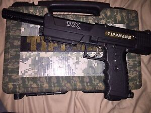 TIPX with $300 obo
