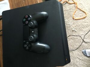 PS4 LIKE NEW!!