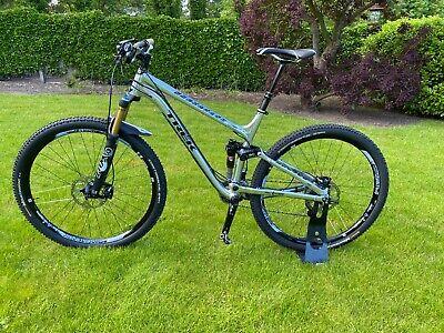 "Trek Fuel EX9 29er 19.5"" large Mountain bike"