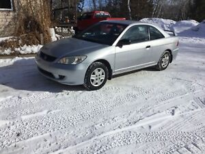 For Sale 2005civic