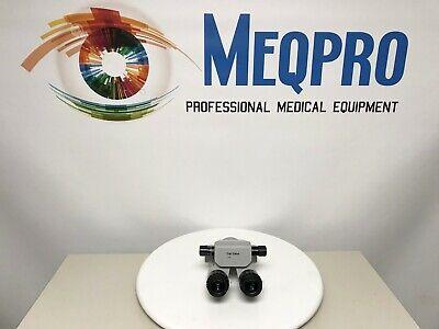 Carl Zeiss Opmi Microscope 180 Binoculars F170 T W 10x22b Eyepieces