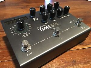 Strymon Timeline - Multidimensional Effects - Delay Pedal Ashgrove Brisbane North West Preview