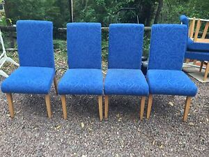 Dinning chairs Kalbar Ipswich South Preview